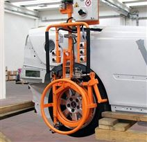 同力工业工件装配气动机械手装配设备