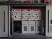XGN15-12型户内交流高压六氟化硫环网开关设备10kv高压成套开关柜
