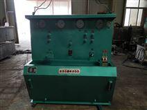 华亭供应高效型单体支柱试验台 厂家生产