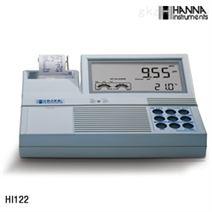 Hanna/哈纳 HI122 实验室高精度酸度计 苏州