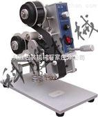 河北科胜PT/PE/PVC/OPP/KT薄膜手动打码机
