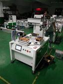 锂电池丝印机触摸面板全自动丝网印刷机厂家