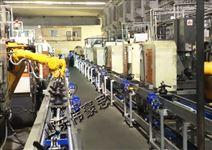 全自动电子元件搬运机器人什么价格