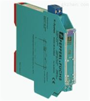 相关数据P+F倍加福安全隔离栅KFD2-SL2-EX1