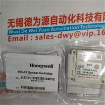 HONEYWELL霍尼韦尔气体探测器MIDAS-E-SHL
