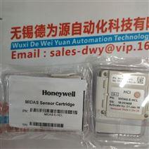 美国HONEYWELL气体探测器MIDAS-E-HCL