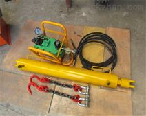 QYB-55型矿用锚索张拉器通用型气动泵