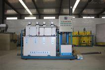 内蒙古赤峰食品检测实验室废水处理装置维修