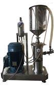 高稳定性橡胶促进剂高速乳化机