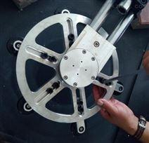 抚州闸阀研磨设备生产,华沃研门机MZ-600