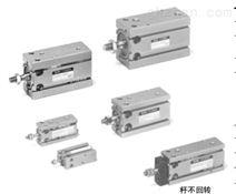 SMC自由安装型气缸结构原理