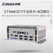 I7-4700MQ 2个Intel千兆网口宽压