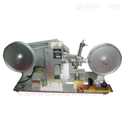 按键涂层RCA纸带耐磨擦试验机