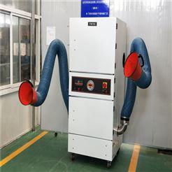 MCJC-1500 1.5KW工业脉冲集尘机厂家直销