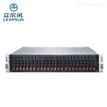 LR2124 12盘2U机架式服务器 视频存储