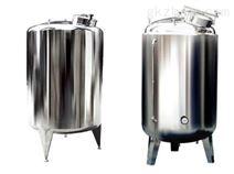 不锈钢立式储罐