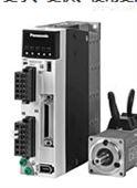 性能了解:SUNX伺服電機MSMJ082G1U