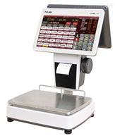 ZF-L15带条码打印功能的电子秤