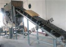 重钙自动破袋机、自动化破包机制造商