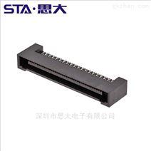 工业转接板AOS-OPSC1A 80pin弯针 JAE连接器