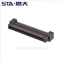 RAID卡连接器 国产替代JAE TX24A-80R