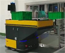 智能机器人自主搬运
