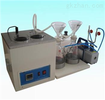 石油油添加剂机械杂质石油化工分析仪