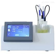 全自動潤滑脂微量水分儀石油化工分析儀