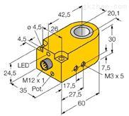 中文PDF资料;TURCK温度变送器9910401