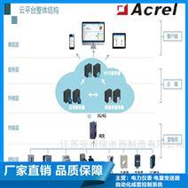 AcrelCloud-1000安科瑞變電站運維云平臺