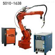 凯沃智造机器人5轴焊接机器人自动直缝焊接机自动焊