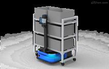倉庫智能搬運機器人