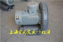 7.5KW大功率防爆高压旋涡气泵