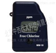 便携式余氯检测仪(意大利)型号:MN08-MW10