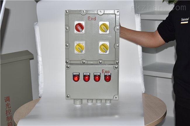 IP54防爆动力箱 BXMD防爆配电箱