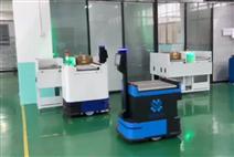 自動化搬運機器人