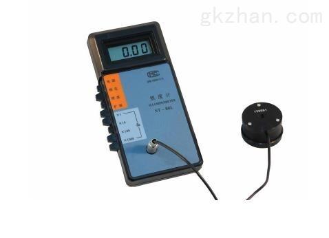 弱光照度计(验光仪专用)型号:CN63M