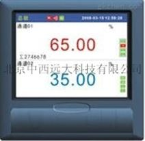 彩色无纸记录仪 型号:ZS24-HSB-700R
