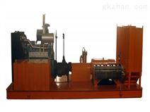 电厂用高压清洗机(高压水射流清洗机)