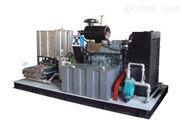 制糖行业用高压清洗机(高压水清洗机)