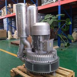 LRB-94S-3  25KW供应纸浆脱水高压鼓风机