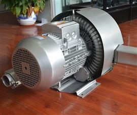 双RB高压风机 双叶轮高压鼓风机