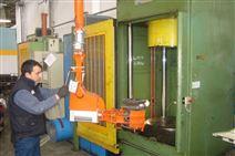 同力工业立柱硬臂机械手