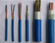 矿用阻燃通信电缆MHYVRP1X4X7-0.52、出厂价