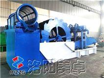 廣東水洗沙脫水設備 深圳大型水洗砂機設備