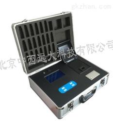 氨氮总磷检测仪 型号:SH500-WS-02