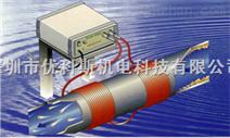 电磁感应式管道水垢清理机