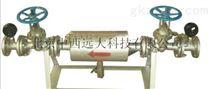 自冲洗式水质过滤器 型号:Z4LH-ZKCL-2-6