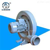 CX-100H耐高温隔热透浦式鼓风机