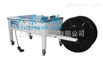 ST-21低台半自动打包机